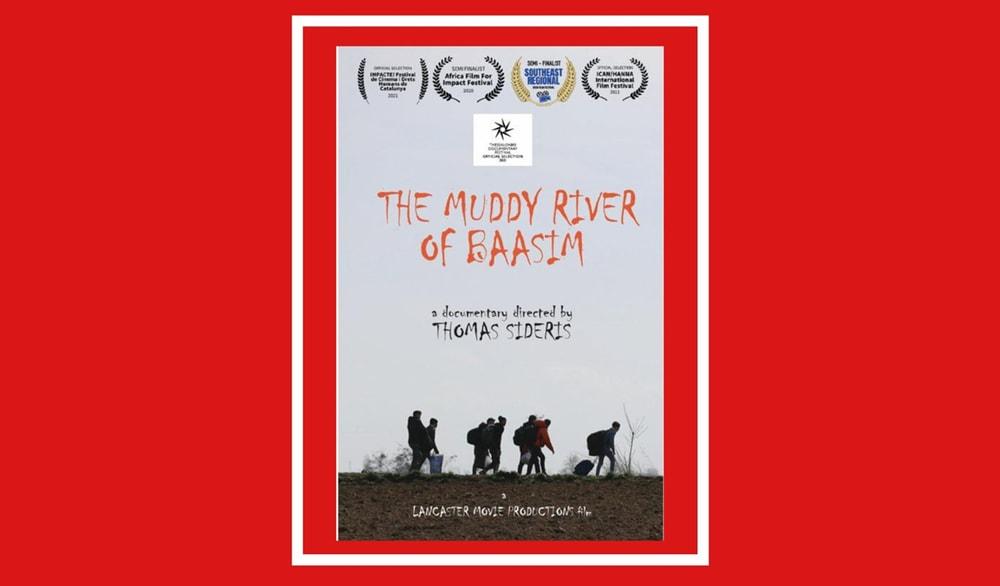 Webinar – The Muddy River of Baasim